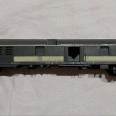 Trenes Escala: VAGON DE EQUIPAJE LIMA ITALY DB 518092-40125-7. Lote 224511000