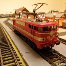 Trenes Escala: LOCOMOTORA LIMA H0 / HO. CAPITOLE. Lote 277677868