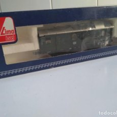 Trenes Escala: LIMA H0.FURGON EQUIPAJES DB ÉPOCA III.REF L309309. Lote 228790810