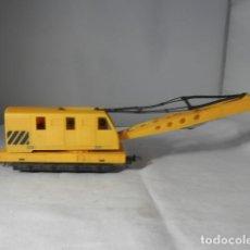 Trenes Escala: GRUA ESCALA HO DE LIMA. Lote 235783685