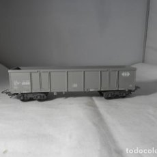 Trenes Escala: VAGÓN BORDE ALTO ESCALA HO DE LIMA. Lote 235787130