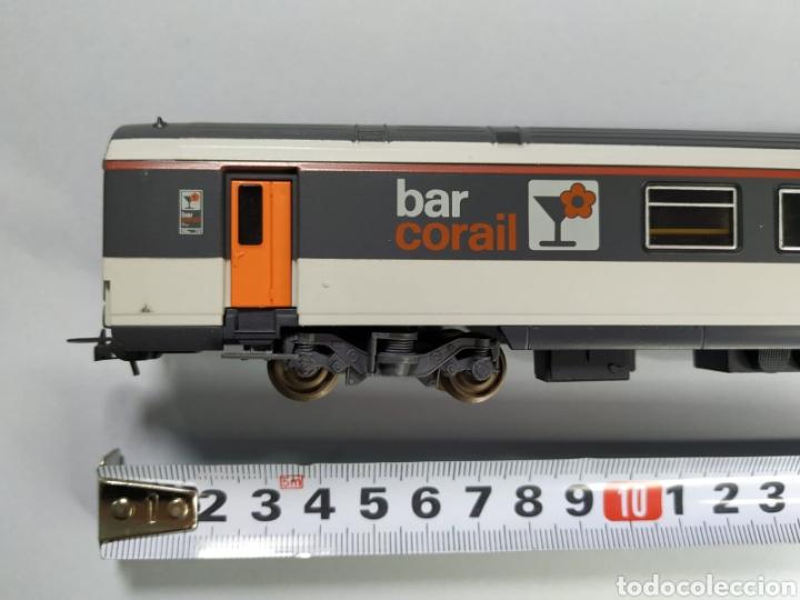 Trenes Escala: CORAIL. - Foto 10 - 235911245