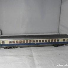 Trenes Escala: VAGÓN PASAJEROS DE LA DB ESCALA HO DE LIMA. Lote 235935285