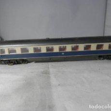 Trenes Escala: VAGÓN PASAJEROS DE LA DB ESCALA HO DE LIMA. Lote 235935915