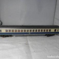 Trenes Escala: VAGÓN PASAJEROS DE LA DB ESCALA HO DE LIMA. Lote 235936000