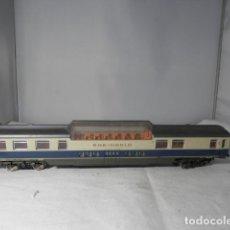 Trenes Escala: VAGÓN PASAJEROS DE LA DB ESCALA HO DE LIMA. Lote 235939120