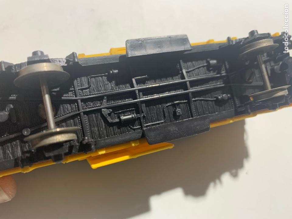 Trenes Escala: Vagón mercancias de tren eléctrico Lima escala H0 Gullfiber - Foto 2 - 235997615