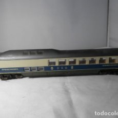 Treni in Scala: VAGÓN PASAJEROS DE LA DB ESCALA HO DE LIMA. Lote 236118675