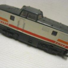 Trenes Escala: MAQUINA LIMA SNCF HO. Lote 238617770