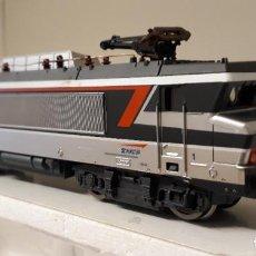 Trenes Escala: LIMA H0 LOCOMOTORA ELÉCTRICA BB 22347, DE LA SNCF, REFERENCIA L208 188.. Lote 243122510