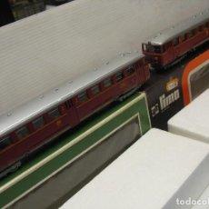 Trenes Escala: AUTOMOTOR LIMA HO. Lote 248041620