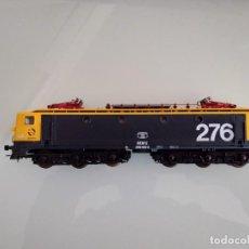 Trenes Escala: LOCOMOTORA RENFE H0 ALSTOM 276. Lote 251866080