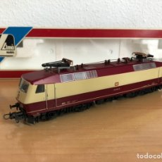 Trenes Escala: LOCOMOTORA LIMA DB120 HO. Lote 253615555