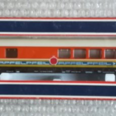 Trenes Escala: VAGÓN MIXTO, APFELPFEIL - LIMA HO RF. 30 9188 - EN SU CAJA ORIGINAL - PJRB. Lote 253828145