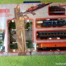 Trenes Escala: UNIDAD FERROVIARIA .E.HO DE LIMA. MADE IN ITALI. Lote 254056090