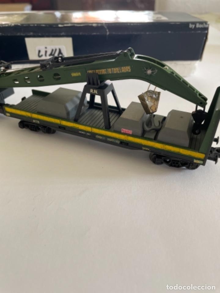 Trenes Escala: LIMA. HO. GRUA. RENFE - Foto 3 - 254715810