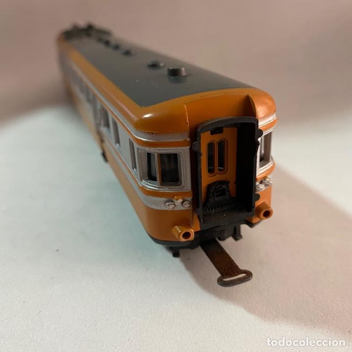 Trenes Escala: Tren vagon Lima 1005 sncf escala h0 RTG - Foto 7 - 254910285