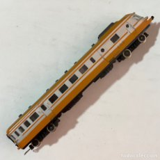 Trenes Escala: TREN VAGON LIMA 1005 SNCF ESCALA H0 RTG. Lote 254910285