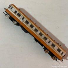 Trenes Escala: TREN VAGON LIMA 1004 SNCF ESCALA H0. Lote 254910760