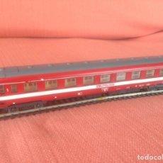 Trains Échelle: VAGÓN LIMA H0 CAPITOLE. Lote 257476820