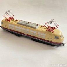Trenes Escala: LOCOMOTORA TREN DB 103 110-3 LIMA ESCALA H0. Lote 257592295