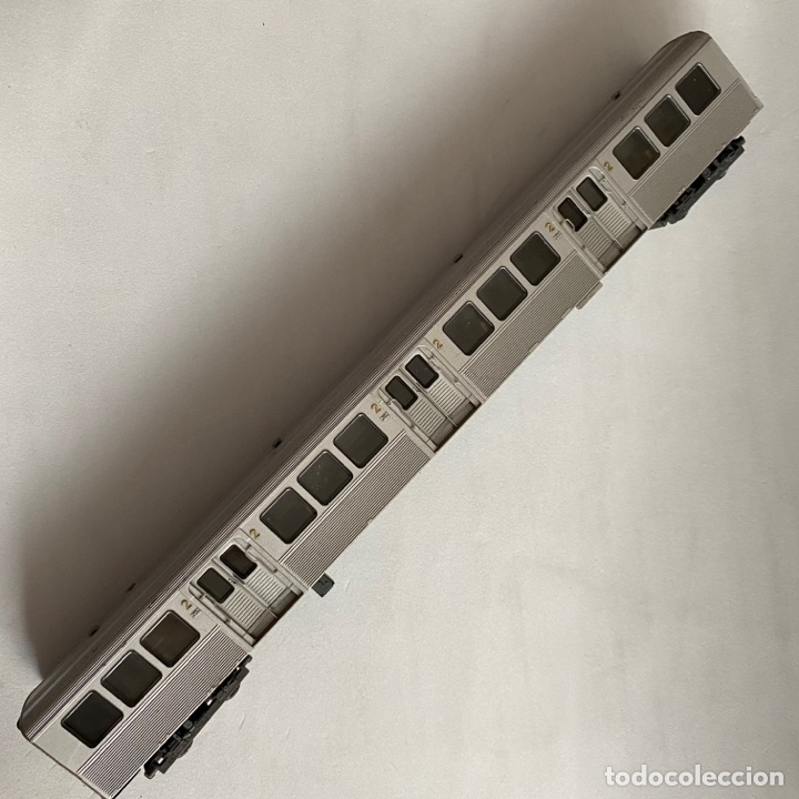Trenes Escala: Vagon Lima 502 SNCF escala h0 - Foto 3 - 257595625