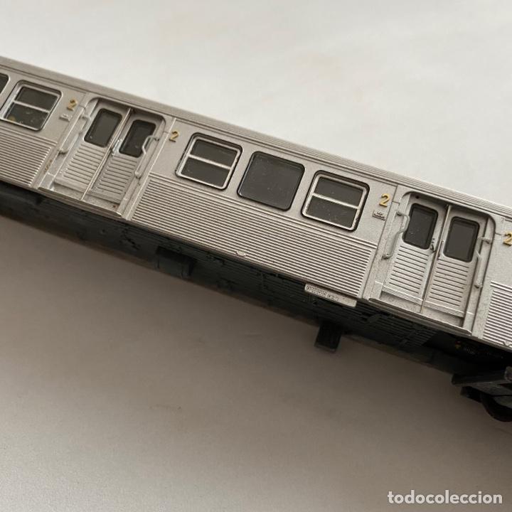 Trenes Escala: Vagon Lima 502 SNCF escala h0 - Foto 8 - 257595625