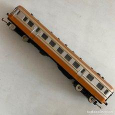 Trenes Escala: VAGÓN DE TREN LIMA 1004 SNCF ESCALA H0 RTG. Lote 257796530