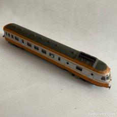 Trenes Escala: VAGON DE TREN LIMA 1005 SNCF ESCALA H0 RTG. Lote 257799030