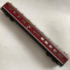 Trains Échelle: VAGON DE TREN LIMA DB 830 018-8 ESCALA H0 149800. Lote 258251505