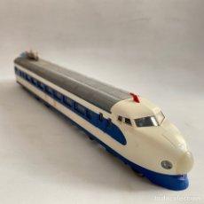 Comboios Escala: LOCOMOTORA TREN BALA TOKAIDO DE JAPON LIMA ESCALA H0. Lote 258257270
