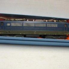 Trenes Escala: LOCOMOTORA LIMA ELECTRICA. Lote 258970820