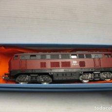 Trains Échelle: LOCOMOTORA LIMA DIESEL. Lote 258972550