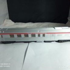 Trains Échelle: VAGÓN PASAJEROS DE LA SNCF ESCALA HO DE LIMA. Lote 261844965