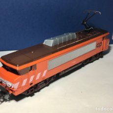 Trains Échelle: LIMA LOCOMOTORA ELÉCTRICA ALSTOM CP. Lote 262000725
