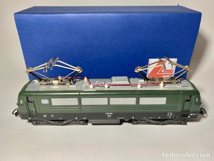 Trenes Escala: Lima Locomotora Eléctrica DB Serie E 310 - Foto 3 - 264202096