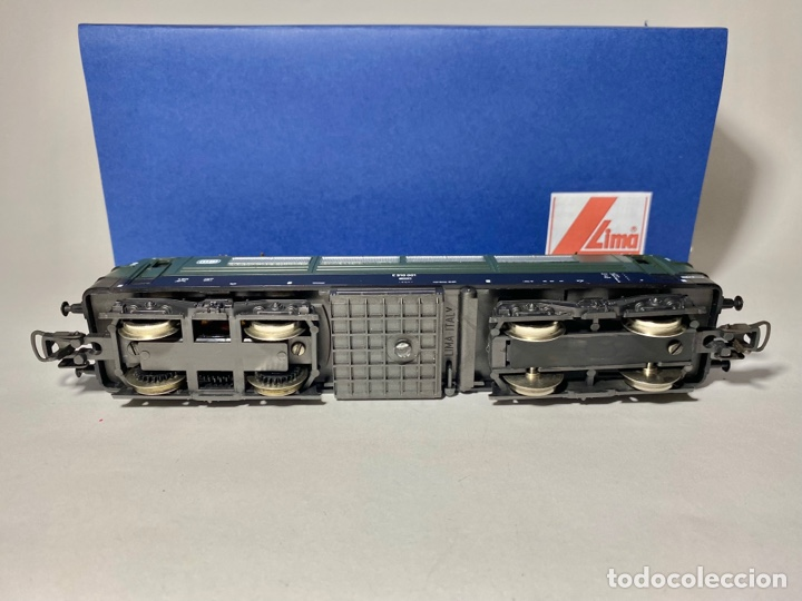 Trenes Escala: Lima Locomotora Eléctrica DB Serie E 310 - Foto 4 - 264202096