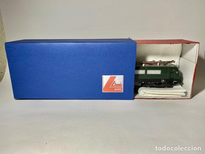 Trenes Escala: Lima Locomotora Eléctrica DB Serie E 310 - Foto 5 - 264202096