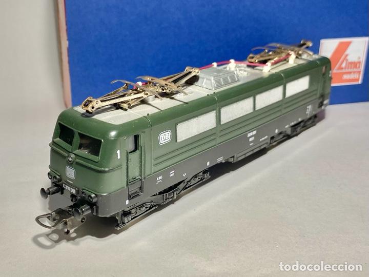 LIMA LOCOMOTORA ELÉCTRICA DB SERIE E 310 (Juguetes - Trenes a Escala H0 - Lima H0)