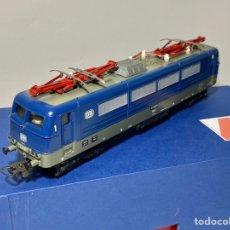 Trenes Escala: LIMA LOCOMOTORA ELÉCTRICA DB SERIE E 410. Lote 264206168