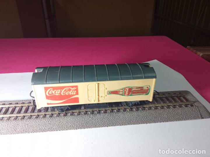 VAGÓN CERRADO ESCALA HO DE LIMA (Juguetes - Trenes a Escala H0 - Lima H0)