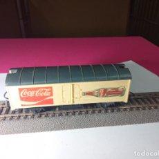 Comboios Escala: VAGÓN CERRADO ESCALA HO DE LIMA. Lote 266167023