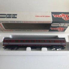 Trenes Escala: NUEVO LISTING. CAJA ORIGINAL. LIMA 1970'S. REF 8120. PERFECTO ESTADO.. Lote 268929709