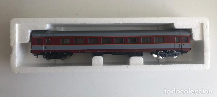 Trenes Escala: NUEVO LISTING. Caja Original. LIMA 1970s. Ref 8120. Perfecto estado. - Foto 2 - 268929709