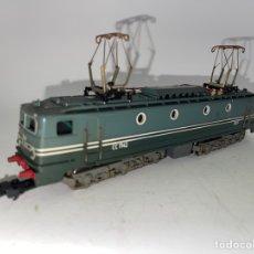 Trenes Escala: VAGON DE TREN LIMA, ITALY. SNCF CC 7140.. Lote 270098328