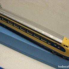 Trenes Escala: UNIDAD MOTORA LIMA DEL TOOKAIDO HO. Lote 272762438