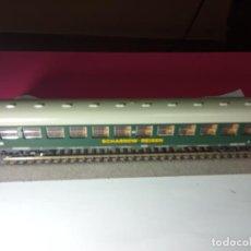 Comboios Escala: VAGÓN PASAJEROS ESCALA HO DE LIMA. Lote 273388138