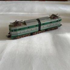 Comboios Escala: LIMA. HO. LOCOMOTORA ITALIANA. Lote 282957118