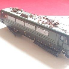 Trenes Escala: LOCOMOTORA LIMA MADE IN ITALY. Lote 287330568