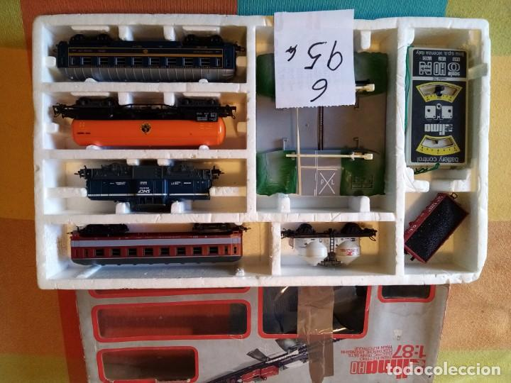 Trenes Escala: unidad ferroviaria de LIMA.made in ITALI.E.HO - Foto 3 - 287752718